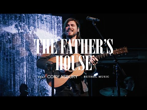 The Father's House (Live) - Cory Asbury