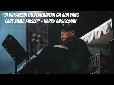 CIGITU AJEH VLOGS | KESEJAHTERAAN MUSISI DI INDONESIA SAAT INI MENURUT HARRY ANGGOMAN