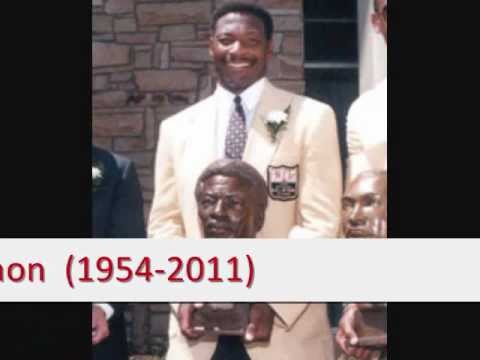 R.I.P.----Lee Roy Selmon (1954-2011)