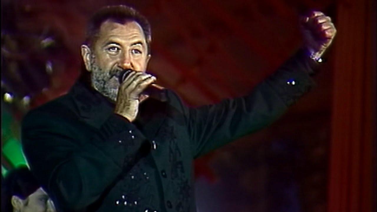 «Дачники» - ансамбль «СЯБРЫ» 1995г.