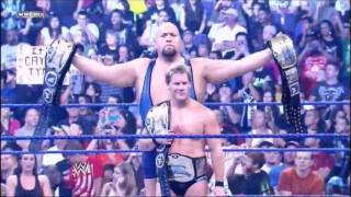 WWE Big Show & Chris Jericho 2009 Custom Titantron + Download Link (READ DESCRIPTION)