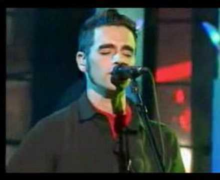 Dashboard Confessional - The Places You Have Come To Fear...