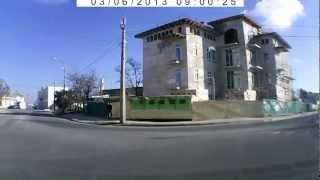 Евпатория ГАИ 06.03.2013