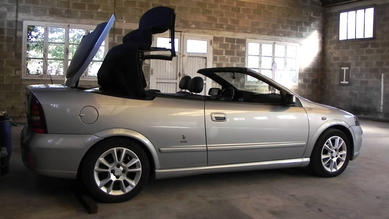 astra mk4 bertone cabriolet convertible youtube. Black Bedroom Furniture Sets. Home Design Ideas