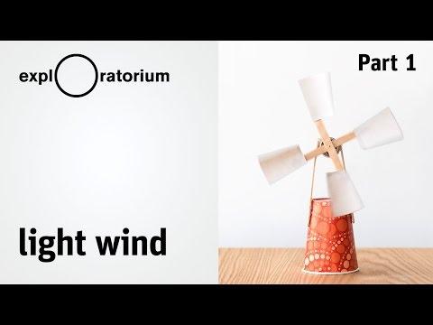 Easy DIY wind