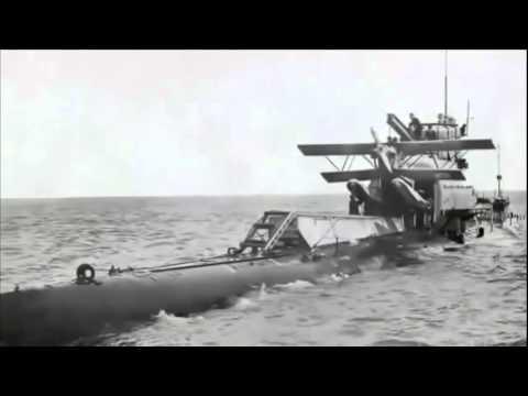 Japanese Weapon  Submarine || New Weapon Film || Full HD