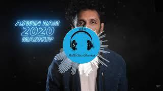 Download 2020 Malayalam Mashup - Aswin Ram |Visualizer |MalluBassBoosted