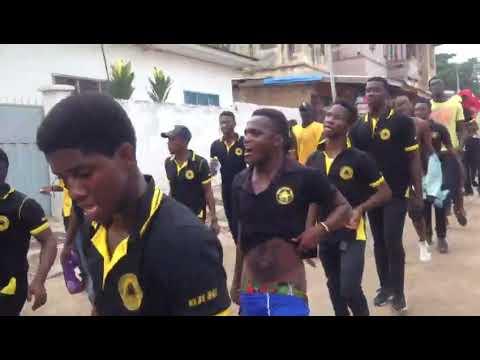 Katanga Get together 2017 (kumasi chapter)
