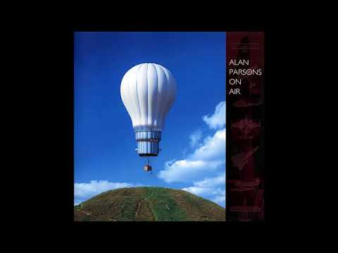 Alan Parsons - On Air (Full Album 1996)