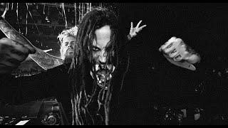 Korn - Winter 2020 Tour Recap