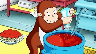 Curious George 403 | Night Of The Weiner Dog | Full Episode | HD | Cartoons For Children