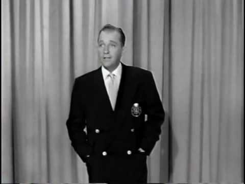 "Bing Crosby - ""Dear Hearts and Gentle People"""