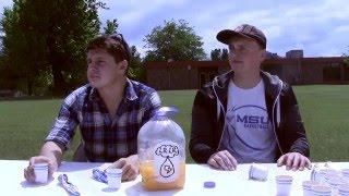 Toothpaste And Orange Juice - Gus Johnson Original Music