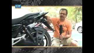 Making of CEAT Monsoon Smart TVC - Point of View and Superior Grip Tyres