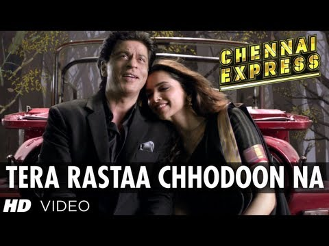 TERA RASTA main chhodoon na song lyrics