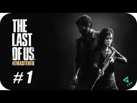 The Last of Us - PS4 - Gameplay Español - Capitulo 1 - 1080p HD