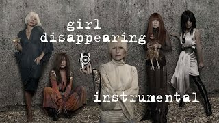 09. Girl Disappearing (instrumental + sheet music) - Tori Amos