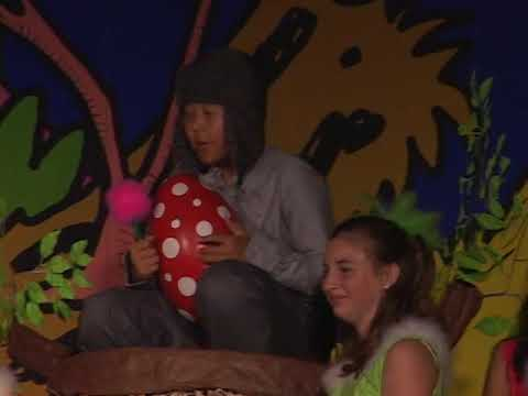 2009 Seussical Jr. Musical Part 3/3 [Laguna Road Elementary School 6th Grade Play]