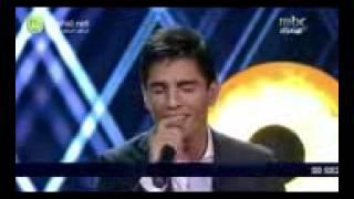 Arab Idol   الأداء   محمد عساف   ياريت فيي خبيها mpeg4 001 2