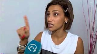 Roya Ayxan konsert ATV ONLAR 10LAR Yasil teatr sen yox
