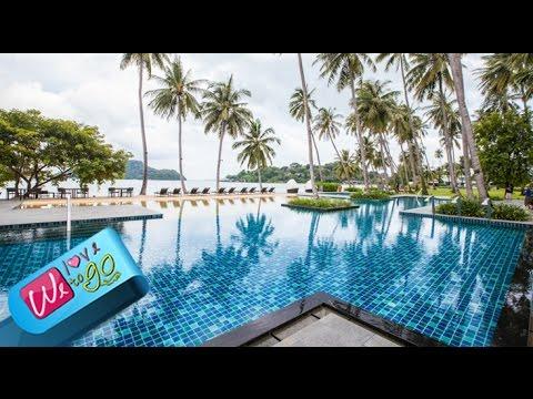 ภูเก็ต พันวา บีชฟรอนท์ รีสอร์ท ที่พักริมทะเลวิวแบบพาโนราม่า จ.ภูเก็ต Phuket Panwa Beachfront Resort