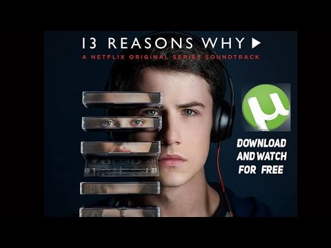 13 reasons why season 2 torrentcouch