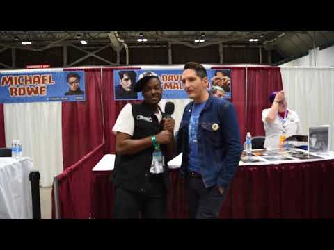 atics and the  with David Dastmalchian