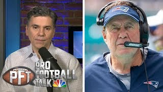 Most important NFL Week 14 matchups | Pro Football Talk | NBC Sports