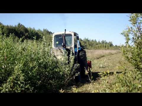 ЮМЗ ОТПАХАЛСЯ! Ремонт КПП на тракторе ЮМЗ-6АКЛ. - YouTube