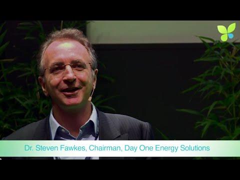 ECO13 London: Steven Fawkes - Energy Efficiency is uncool