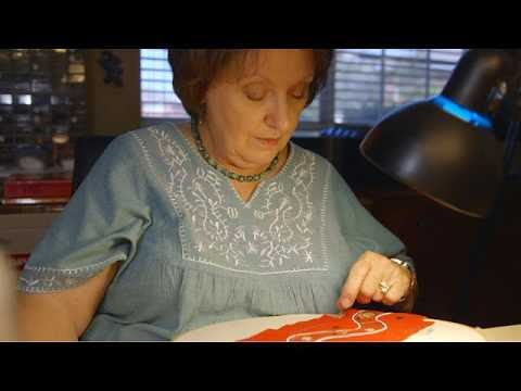 Martha Berry, Leading a Beadwork Revival