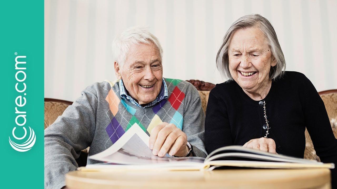 Helpful Tools for Addressing Memory Care - Intro | Care.com