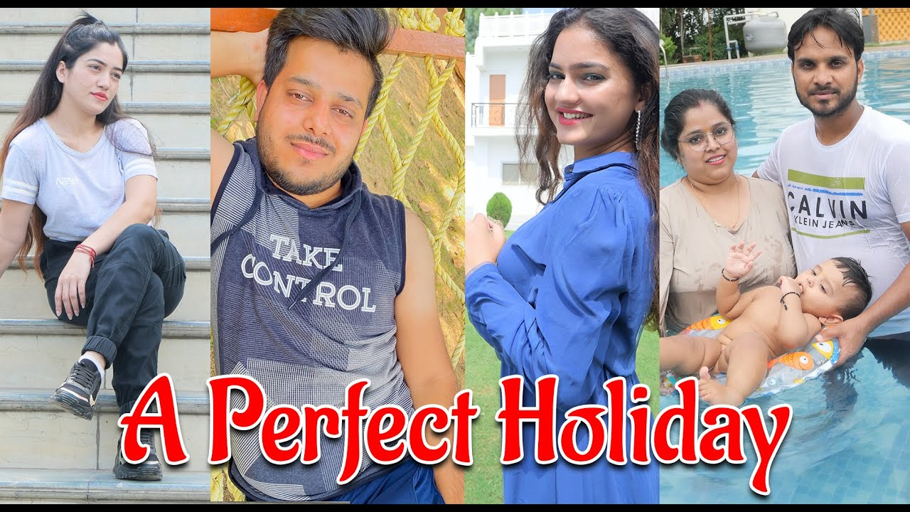 Download Holiday with Piya Chaudhary and? - DV #12   THF Uncut & Vlogs