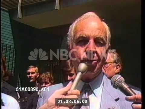 NBC News archive footage of Richard Ramirez