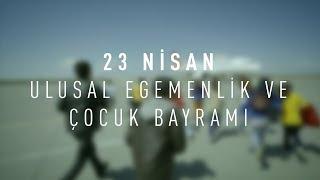 23 Nisan Ulusal Egemenlik ve Çocuk Bayramı - Turkish Airlines