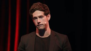 Turning disability into ability   Liam Malone   TEDxAuckland video