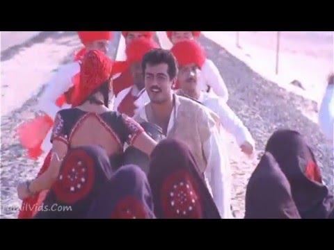 Enna Solla Pogirai|Kandukondain Kandukondain|Ajith Kumar|Tabu|AR|Full Video Songs HD