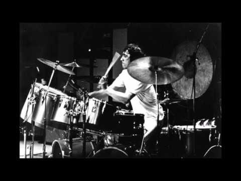 Keith Moon - The Who - Won't Get Fooled Again - Isolated Drum Track AWESOME