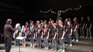 Ukrainian Bell Carol - RJC Chorale