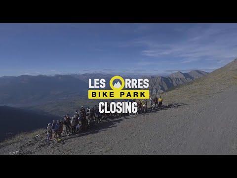 Closing Les Orres