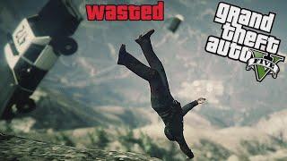 GTA V - Wasted Compilation #27 [1080p]