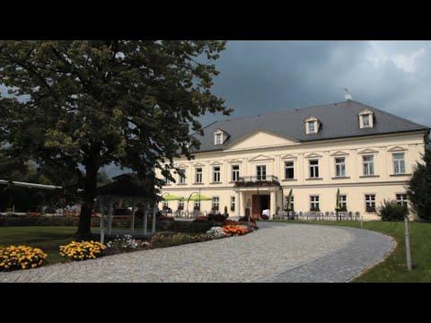 Zámeček Petrovice Hotel Restaurant and Wellness Spa, Czech Republic - Unravel Travel TV