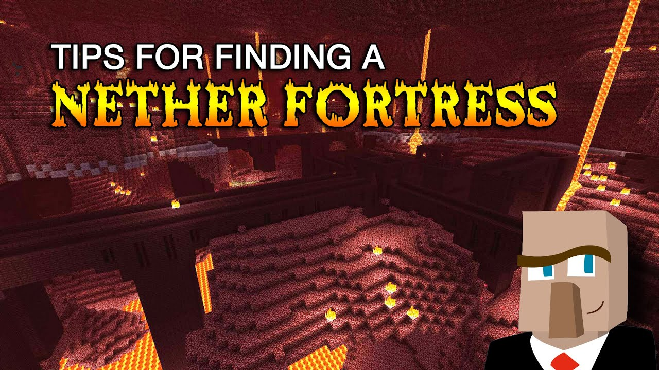 EASILY FIND A NETHER FORTRESS: Tips and Tricks that Really Make a Difference