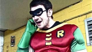 Night League 5: A New Robin (Superman/Batman Parody)