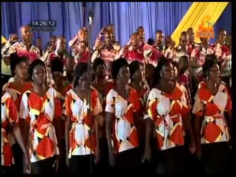 les chantres Ndjamena