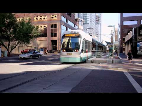 Downtown Phoenix Arizona - Phx AZ Downtown Highlights