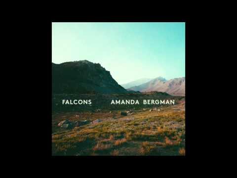 Amanda Bergman - Falcons (official audio)