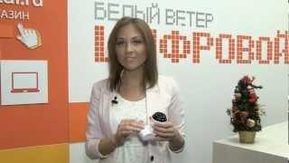 видео Беззеркальная камера Samsung NX1000 SMART