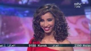 Arab Idol - Ep14 - دنيا بطمه