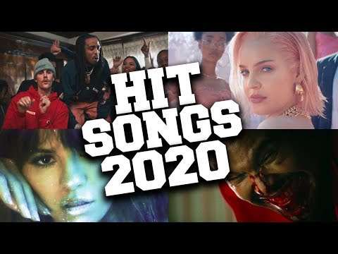 Top 50 Hit Songs of February 2020